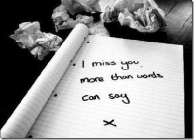 Missing You SMS Shayari Collection
