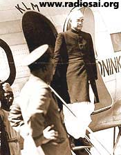 After European Tour Netaji Subhas Chandra Bose - Most Dynamic and Influential Leader....