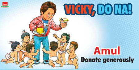 Amul-Vicky-Donor