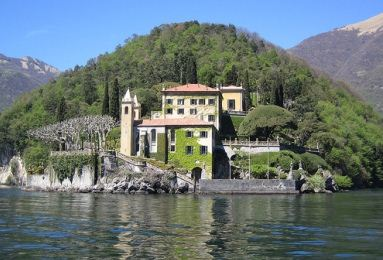 lake como 12 Most Magnificent Lakes in the World