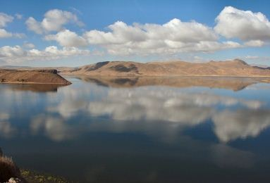 lake umayo 12 Most Magnificent Lakes in the World