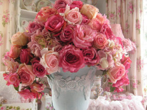 Love quotes roses